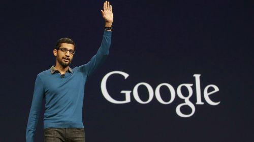 美议员致信谷歌:希望重新考虑与华为关系0
