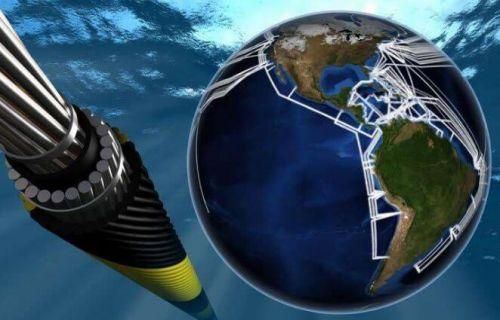 智利-中国海底光缆 华为提供3条可行性路径0