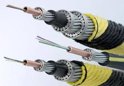 海底光缆是保证全球互联的主动脉0