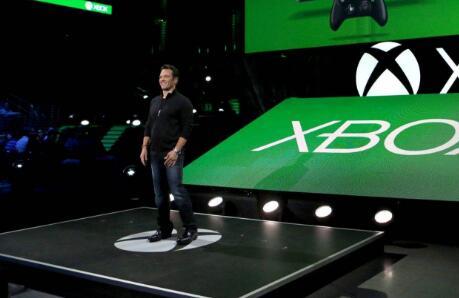 使用场景?Xbox对VR毫无兴趣了0