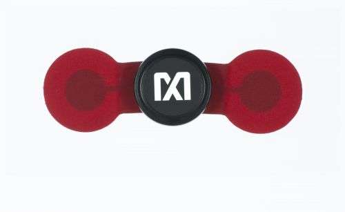Maxim积极把握可穿戴平台发展良机,大力支持健康和健身应用4