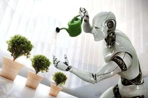 机器人技术基础之抓手篇0
