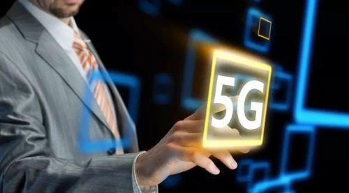 """5G""""标准化""""后何时""""应用化""""0"""