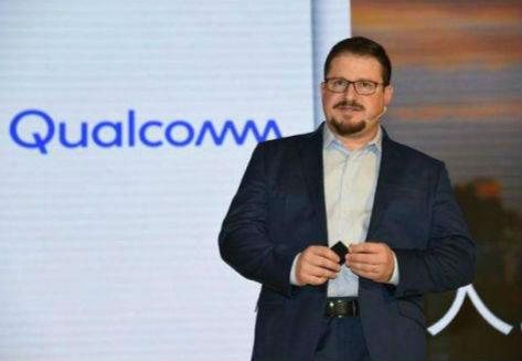 高通总裁:5G专利授权模式不变,明年推出5G手机0