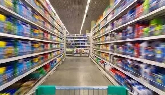 新零售战场上货品巡检效率提升的秘密0