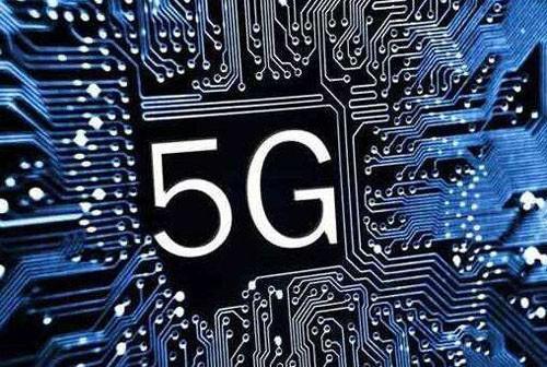 全球首个5G独立组网系统实现全息视频通话0