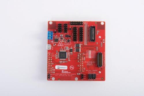 AWR1642 77GHz单芯片毫米波传感器0