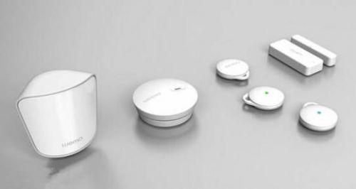 艾迈斯半导体推出适合智能家居设备的新传感器0