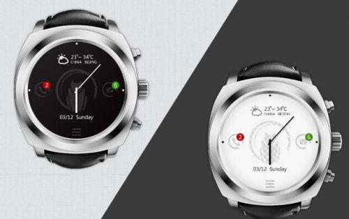 可穿戴火了 哪款智能手表最适合你?0