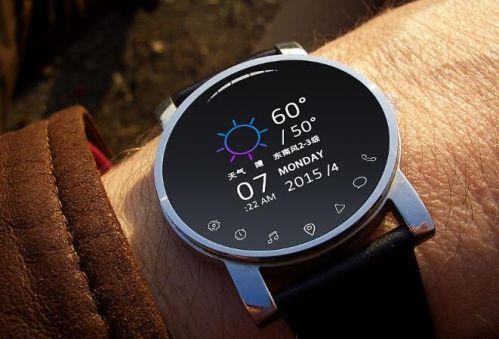 可穿戴火了 哪款智能手表最适合你?2