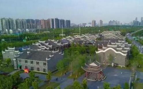 CFun拥抱杭州区块链产业园 落户梦想小镇0