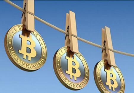 好消息 央行公布6种区块链专利0