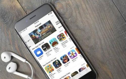 App Store十年了 苹果用它改变世界0
