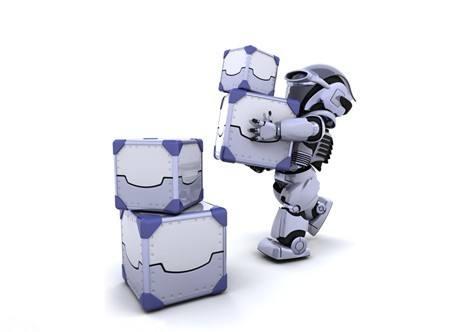 机器人技术基础之驱动和控制0