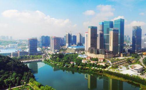 英特尔智能创新中心在贵阳高新区揭牌0