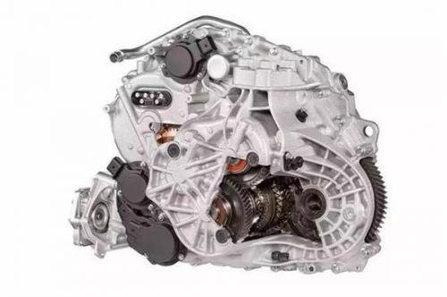 48v轻混车型出现 MHEV会成为市场的主流吗?2