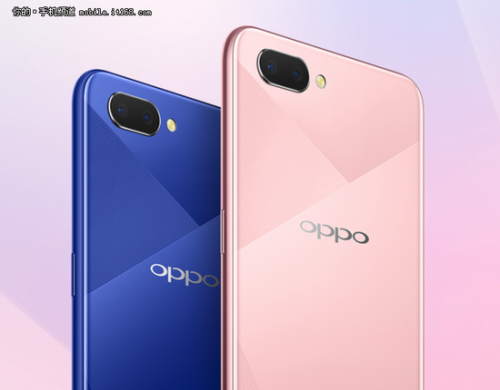 OPPO A3s即将登陆印度市场 搭载骁龙450芯片0