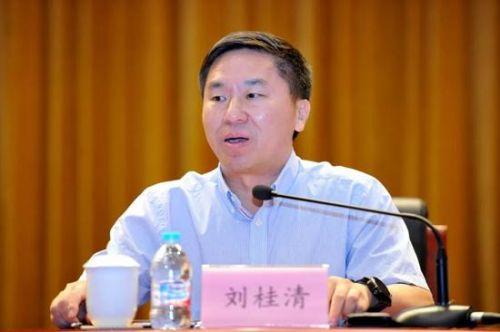中国电信委任张志勇和刘桂清为公司执行副总裁1