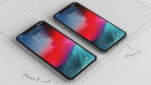 苹果LCD版iPhone或引领新一波技术走向0