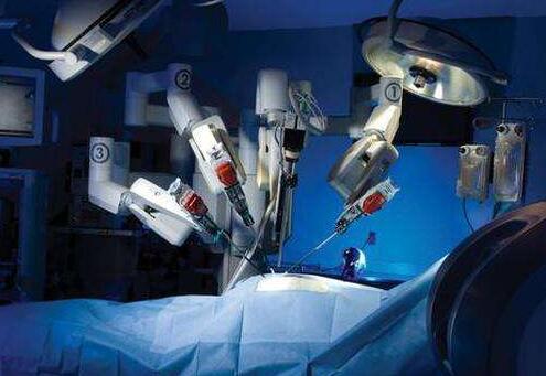 人工智能进军医学领域 给癌症患者带来希望0