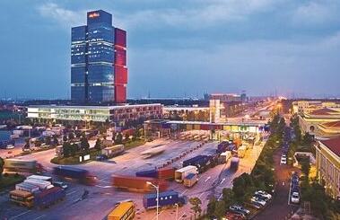 苏州工业园区升级创新 发挥独角兽企业领头作用0