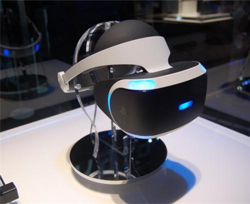 盘点VR主流厂商和设备,哪一款性价比最高?0