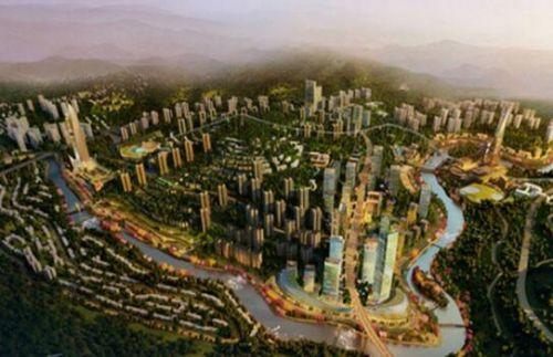 荆门东宝区工业园投300万元建职工安家配套设施 0