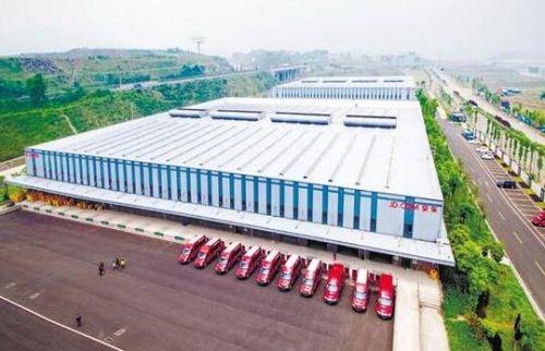 海安重新规划做大商贸物流产业园0