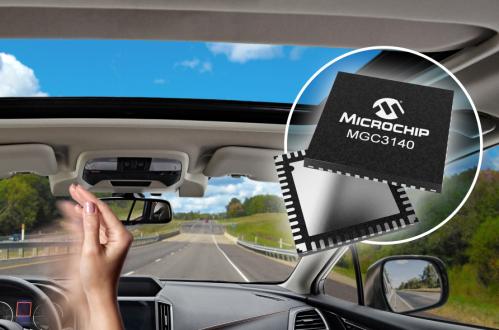 耐用的单芯片解决方案降低汽车3D HMI设计成本1