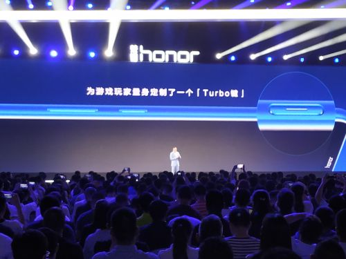 华为荣耀note10搭载液冷双Turbo芯片火力全开 支持PC级液冷散热1