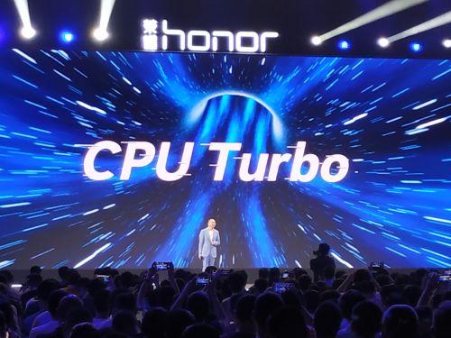 华为荣耀note10搭载液冷双Turbo芯片火力全开 支持PC级液冷散热2