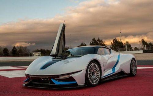 68.68万的国内首款纯电动跑车 你会买吗?0