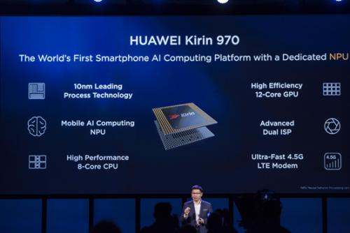AI芯片大热 中国芯瑞芯微商用化弯道超车2