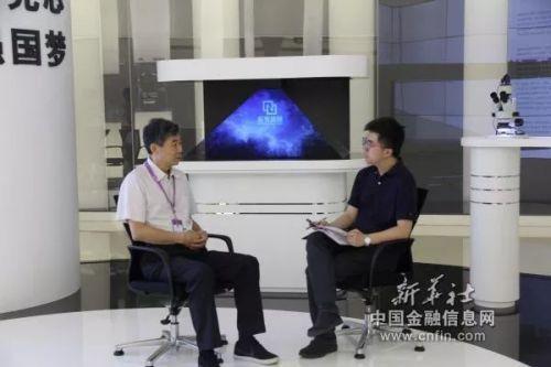 专访紫光集团联席总裁刁石京:人才是存储行业发展的关键0