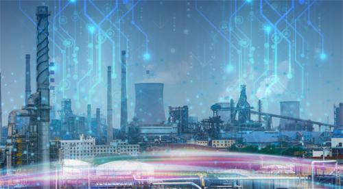 这工业物联网发展的几大阶段,你在哪个位置?0