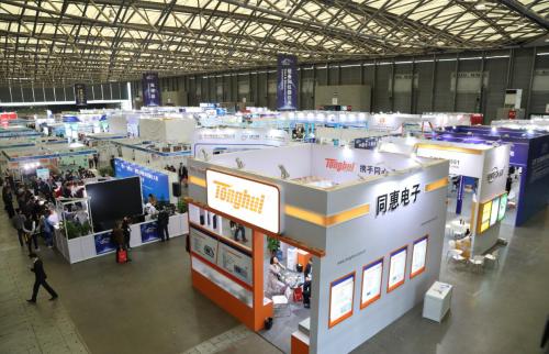 新兴应用拉动元件需求产业升级加速—第92届中国电子展10月登陆上海1