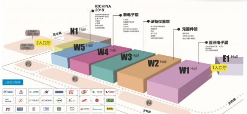 新兴应用拉动元件需求产业升级加速—第92届中国电子展10月登陆上海4