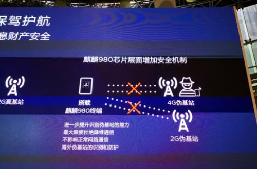华为麒麟980国内正式发布!七大世界第一 AI新台阶24