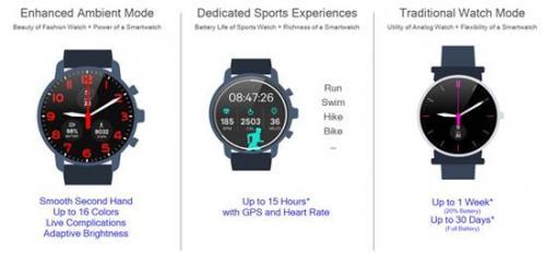 高通发布骁龙3100智能手表芯片,相比上一代有哪些提升?0
