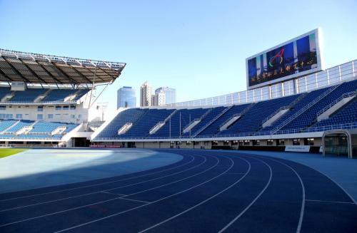 欧司朗光电半导体为国家奥林匹克中心户外大屏提供核心LED组件0