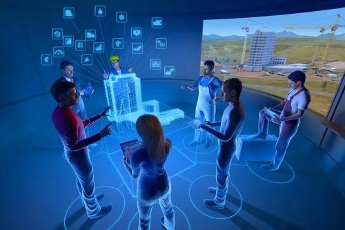 工业4.0进行时:建筑设计与制造的协同进化0