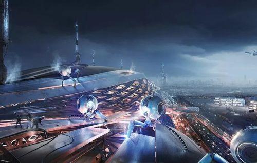 工业4.0进行时:建筑设计与制造的协同进化1
