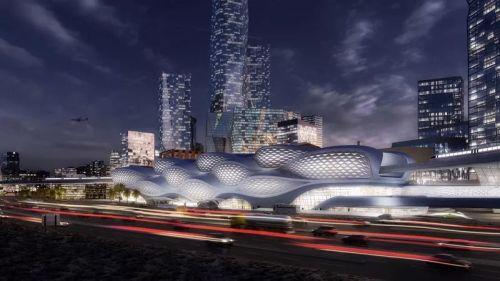 工业4.0进行时:建筑设计与制造的协同进化4