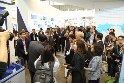 来92届中国电子展,探讨电子元器件发展新方向4