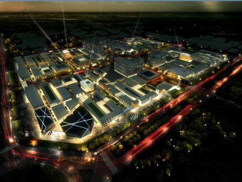 来92届中国电子展,探讨电子元器件发展新方向0