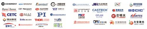 第23届中国国际激光、光电子及光电显示产品展览会1