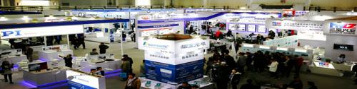第23届中国国际激光、光电子及光电显示产品展览会0
