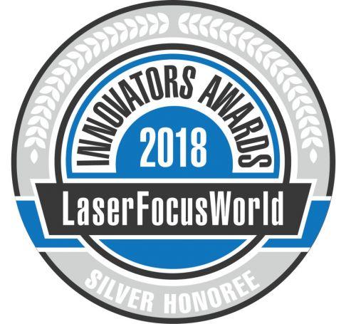 欧司朗光电半导体荣获2018年度《激光世界》创新者大奖的两项银奖0