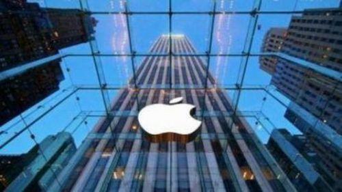 新iPhone又多了一颗自制芯片 苹果为什么看上了半导体生意?0