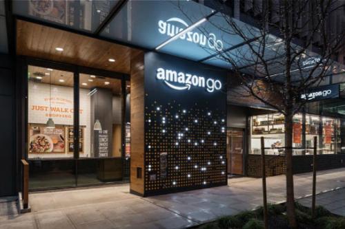 AI如何帮助亚马逊走上封神之路?1